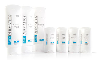 MD Dermatics Skin rebirth system