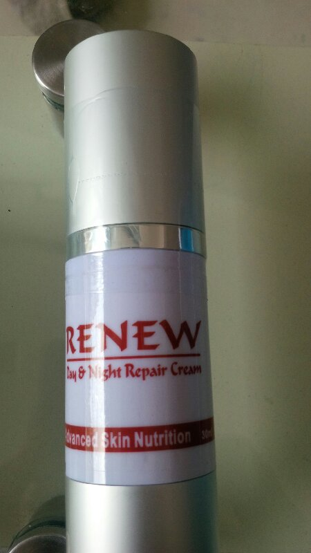 Renew Cream MD Dermatics