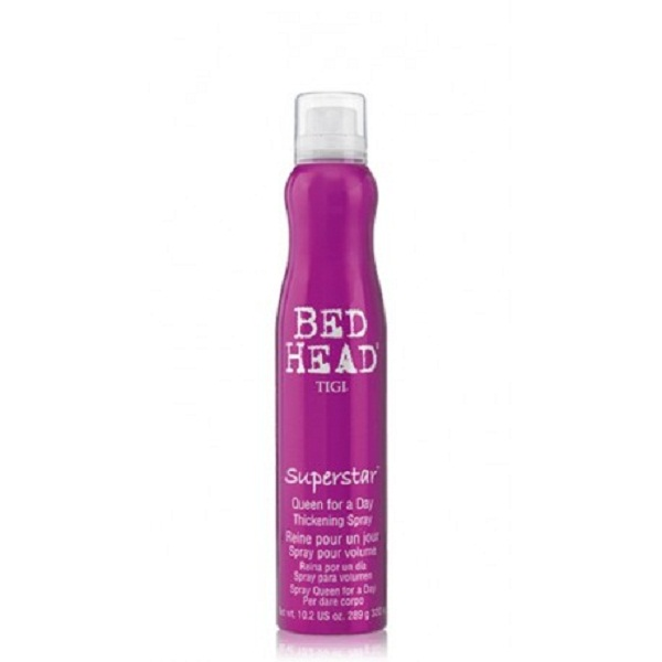 bed-head-by-tigi-xit-tao-phong-va-lam-day-toc-superstar-queen-for-a-day-300ml